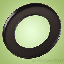 52mm A 77mm 52-77 52-77mm 52mm-77mm Stepping intensificar filtro anillo adaptador