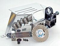 Kaindl schärfstation KSS pour perceuse lames de scie sans diamant vue disque abrasif