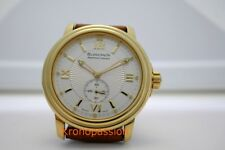 Blancpain Leman Minute Repeater Yellow Gold 2135-1430-53 Limited Edition to 10