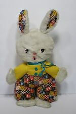 "Rushton Bunny Rabbit Vintage Standing  16"" The Rushton Company Atlanta Ga"