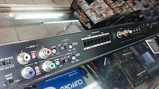 Memphis Car Audio 16-MC5.700 Amplifier 5 Channel 500x1 50W x4