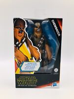 Disney Hasbro Star Wars Chewbacca The Rise Of Skywalker Action Figure Brand New