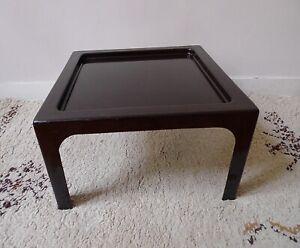 table basse années 50 design 1950 1970 vintage plastique