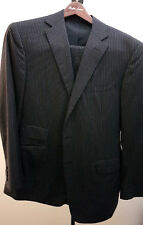 Ralph Lauren-BlueLabel-Wool-2 peice suit-Made in Italy-Size 42