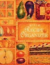The Recipe Organizer