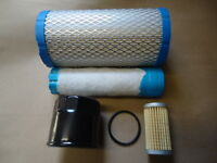 NEW Engine Filter Service Maintenance Kit For John Deere 2210 Compact Tractor