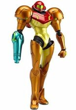 figma 133 METROID Other M Samus Aran Good Smile Company from Japan