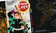 DEMON SLAYER 1 VARIANT MANGA STAR COMICS