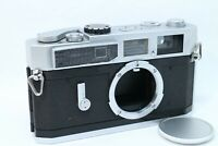 [ NEAR MINT ] CANON 7 35mm Rangefinder Film Camera body only From Japan #0210