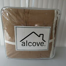 Alcove Suede-Look Reversible 2-Pc. Comforter Set - Twin
