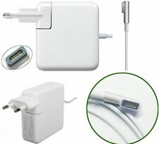⭐⭐ALIMENTATORE APPLE CARICATORE CARICABATTERIE MACBOOK AIR PRO 60W MAGSAFE 1⭐⭐