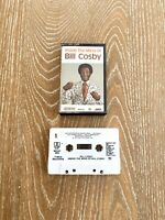 Bill Cosby Inside The Mind Of Bill Cosby Cassette Tape 1972 MCA Records