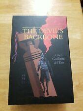Guillermo Del Toro - The Devil?s Backbone ? 7? Scale Figure ? Santi - NECA
