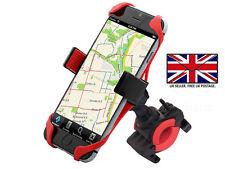 Bicycle Cycle Bike Mount Handlebar Phone Holder Cradle For MOTOROLA MOTO E4