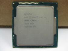 Intel Core I3-4130 3.40GHz CPU 3M Cache LGA1150 Processor SR1NP
