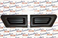 Vauxhall Corsa D VXR Front Bumper Lower Inserts 93190979 Original New
