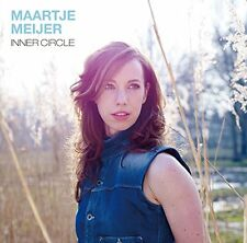 MAARTJE MEIJER-INNER CIRCLE-JAPAN CD F30