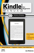 Kindle Manual for Beginners Book