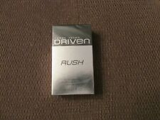 BNIB Derek Jeter Driven RUSH EDT 2.5 oz. spray sealed