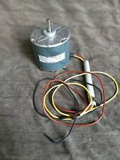 GE 5KCP39HFS277DS 1/4HP 208-230/220V 1PH 1100/900RPM Motor HC39GE208A used