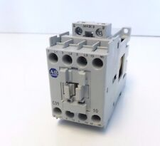 Allen Bradley 100-C09D*10 Starter Contactor Relay 100-C09D10