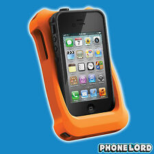 Genuine Lifeproof iPhone 4 4S Lifejacket buoyancy float for FRE case Shock Tough