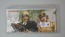France 2005 87 bloc souvenir 4 neuf luxe ** sous blister Gordon Bennet