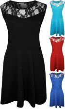 Plus Size Solid Polyester Stretch, Bodycon Dresses for Women