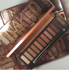 NEW URBAN Decay Naked Heat eye shadow palette 100% Authentic + Free Shipping