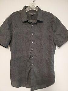 John Varvatos Collection  Shirt Small