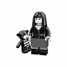 Minifigure LEGO Serie 12 (71007) mineur de L'espace