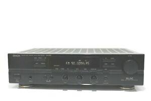 DENON DRA 265R AM FM RECIEVER AMPLIFIER