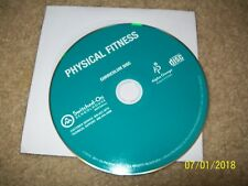 Alpha Omega Publications Switched on Schoolhouse Physical Fitness Highschool