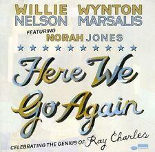 Willie Nelson - Here We Go Again [New CD]