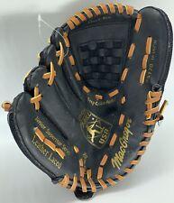 """MacGregor Baseball Glove RHT 95170 T-Ball 10"""" Official T-Ball USA Excellent LHT"""