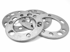 4 Pc ChevyTahoe Wheel Spacers 1/4 Inch # 603