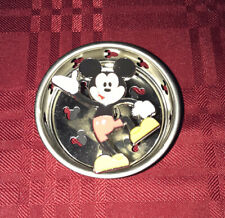 Disney Parks Mickey Mouse Sink Stop Kitchen Drain Plug - NEW
