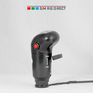 Thrustmaster TH8A 18 SPEED Truck Shifter MOD FOR ETS ATS SIM RACING GAMES