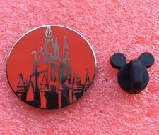 Pins DISNEY Walt Disney World Attraction CHATEAU DE CENDRILLON
