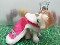 My Little Pony G1 Majesty Royal Cloak Set Vintage Toy Hasbro 1980s Outfit Only