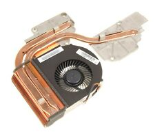 Lenovo y580 nuovo processore RADIATORE VENTOLA CPU COOLER hatpipe Heatsink at0n0001ss0