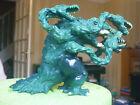 Godzilla Biollante Figure Trendmasters Toho 1995 Rare Monster