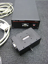 Thorlabs Linear CCD Array w/ Controller and Cables 350-1100nm