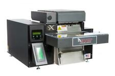 Sharp Packaging Systems SX Bagger Machine • Load, Seal, Label Bags Automatically