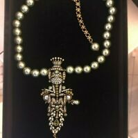 Heidi Daus Necklace - Gorgeous Piece Never Worn!