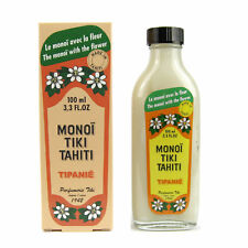 (10,95/100ml) MONOI Tiki Tahiti tipanie Körperöl OLIO da massaggio 100 ML