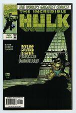 Incredible Hulk #459 FN/VF Marvel Comics 1997
