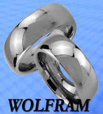 2 WOLFRAM TRAURINGE MIT PERSÖNLICHER LASERGRAVUR JW4