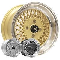 "ENKEI Enkei92 15x8"" Classic Line Wheel Wheels 4x114.3 4x100 ET25"