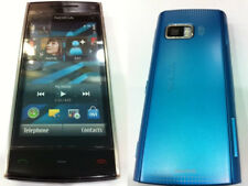 *High Quality Dummy* NOKIA X6 Azure Blue Display toy